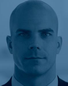 Image Of Adam C. Witt, An Attorney At Finch, Thornton & Baird, LLP.