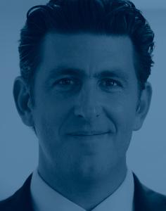 Image Of Louis J. Blum, A Partner At Finch, Thornton & Baird, LLP.