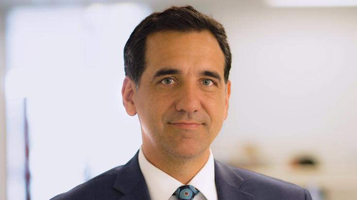 Image of David S. Demian, a partner at Finch, Thornton & Baird, LLP.