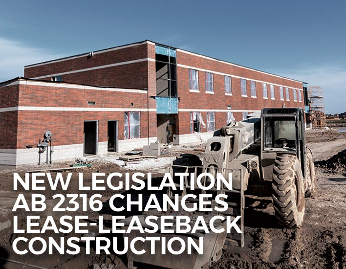 Image of AB-2316-Lease-Leaseback-Construction promo banner.